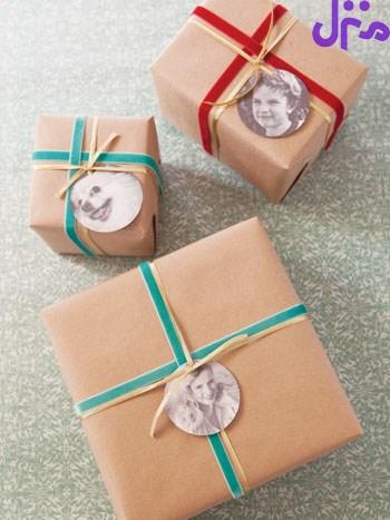 7 ایده خاص برای بستهبندی هدایای منحصر به فرد