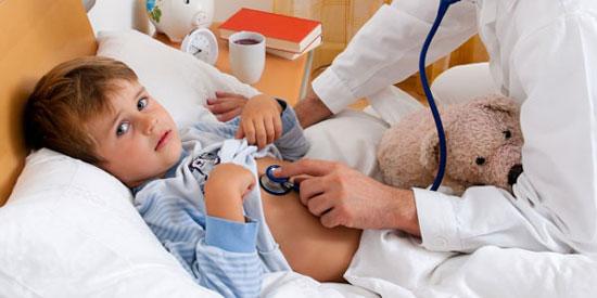 سندروم روده حساس در کودکان/ استرس را دست کم نگیرید