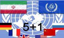 روسیه: گروه 1+5 آماده گفتوگو با ایران است