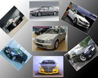 بازارخودرو, خرده فروشی خودروهای داخلی