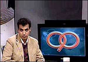 فردوسی پور، کیانیان و میرباقری ستاره های تلویزیون در سال ۸۹ شدند