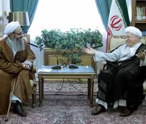 اخبار,اخبارسیاسی,هاشمی رفسنجانی