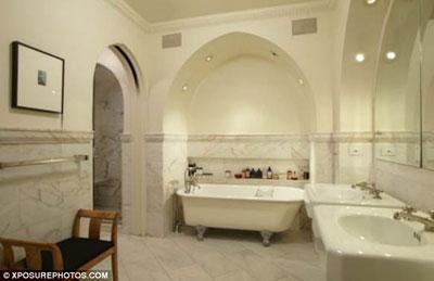 فروش آپارتمان خواننده معروف در مانهاتان , تصاویر آپارتمان خواننده معروف
