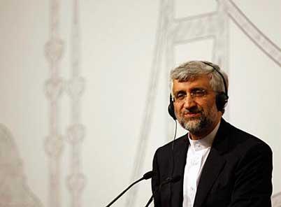 دیپلمات های ایران و 1+5 , برنامه هسته ای