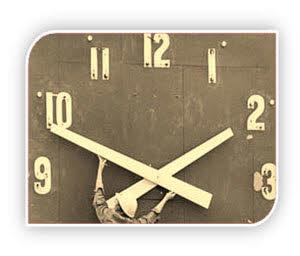 مامان بگم ساعت چنده