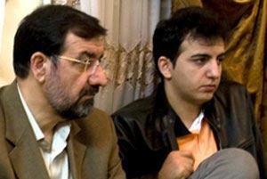 سه گمانه درباره مرگ پسر محسن رضایی