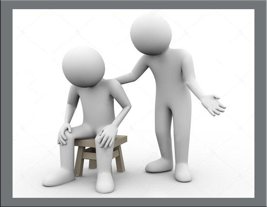 چگونه مشکلات شخصی را به محل کار نیاوریم