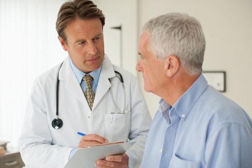 10 باور نادرست در مورد سرطان پروستات