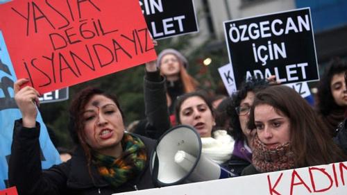 روایتی از زندگی روزمره زنان در ترکیه