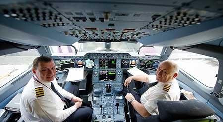 اخبار,اخبار اجتماعی ,مدرنترین هواپیمای مسافربری جهان