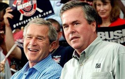 برادر جرج بوش,بی بی سی فارسی,میت رامنی,اخبار,جب بوش,انتخابات ریاست جمهوری سال 2012 آمریکا,انتخابات ریاست جمهوری آمریکایزدانیان,