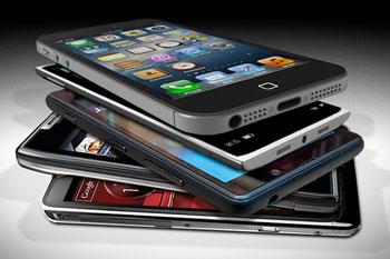 دستگاههای هوشمند , تبلت , خرید موبایل