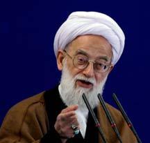 روایت آیت الله امامی کاشانی درباره انتخابات خبرگان