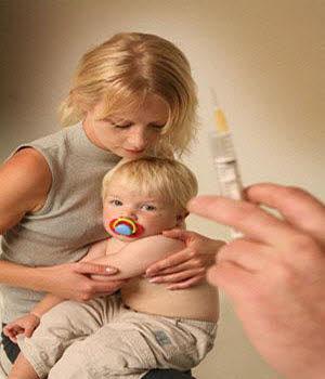 واکسناسیون
