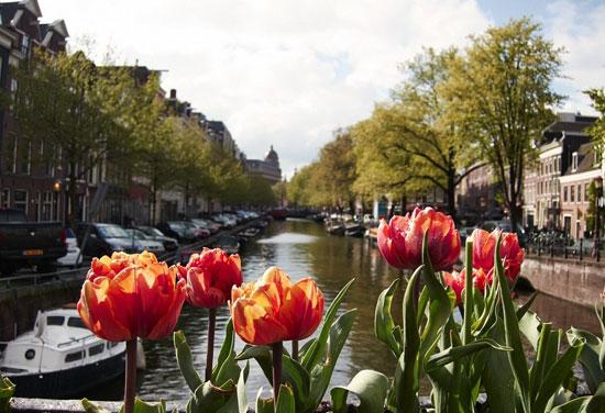 بهترین شهرها برای مسافرت در بهار (+عکس)