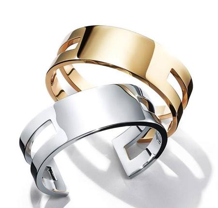 مدل طلا و جواهرات, جواهرات برند Tiffany & Co