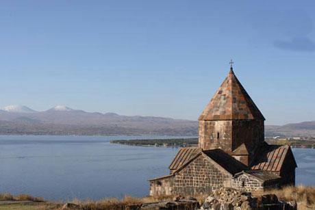 جاذبه های توریستی ارمنستان,جاهای دیدنی ارمنستان
