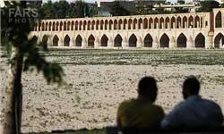 اخبار,اخبار اجتماعی ,خشکی زایندهرود اصفهان