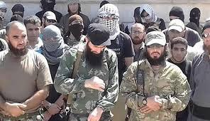 اخبار,اخبار بین الملل,تروریست های گروه های داعش