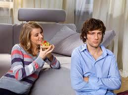 بدترین روش های تغییر همسر