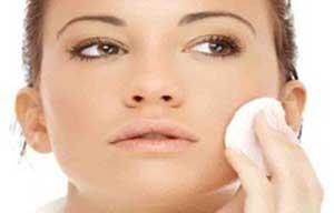 تمیزی پوست, پوست صاف و شفاف,پوست صورت