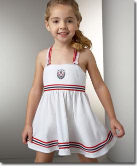نظر کودکان درباره لباس