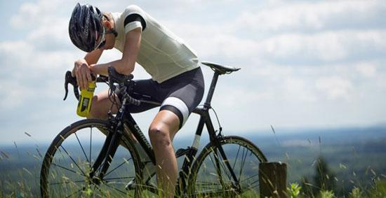 ۷ علت خستگی زودهنگام حین ورزش