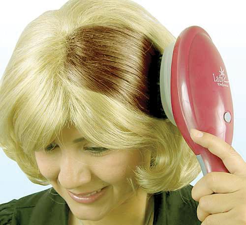 ریزهكاریهای رنگ كاری مو