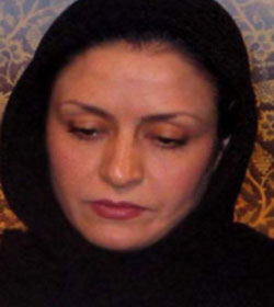 مریلا زارعی: ملك مطیعی در سینمای ایران تكرار نمیشود