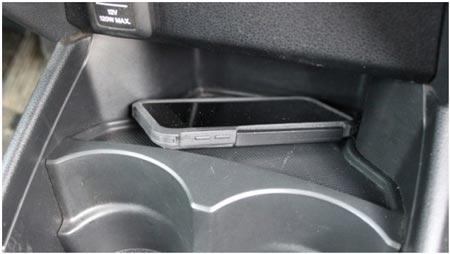 اخبار ,اخبار علمی ,شارژ موبایل با اتومبیل