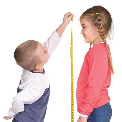 راههای بلند شدن قد کودک,ویتامین های موثر بر افزایش قد کودک
