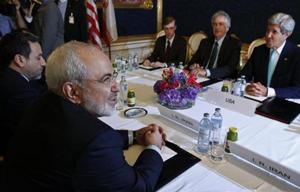 اخبار,اخبار سیاست خارجی,مذاکرات ایران و 5+1