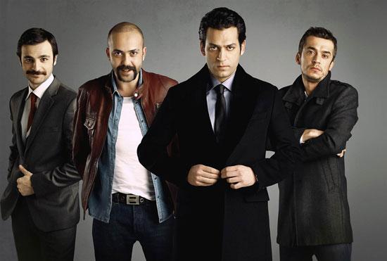 فهرست و مشخصات و خلاصه داستان: بیست سریال ترکی پربیننده را بشناسید