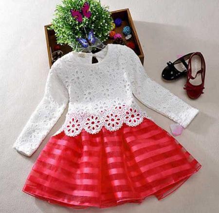لباس عید بچه گانه, لباس عید 1395