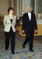 واكنش اتحادیه اروپا به پیشنهاد اتمی جدید ایران : مکانیزم لغو تحریم ها موجود است