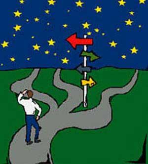تصمیم گیری صحیح,تصمیمگیری درست , فرآیند تصمیمگیری