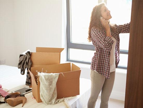 زمان اسباب کشی به خانه ی جدید به این نکات دقت داشته باشید