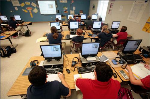 آیا مدارس جدید و مجازی بهتر از قدیمی هاست؟