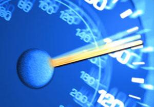 بالا بردن سرعت اینترنت , تنظیمات DNS