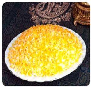 روش پخت برنج برای زنان شاغل