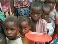سازمان ملل متحد , فقر