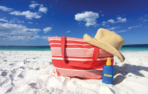 چطور بهترین ضد آفتابها را برای پوستتان انتخاب کنید