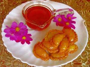 غذاهای محلی استان هرمزگان
