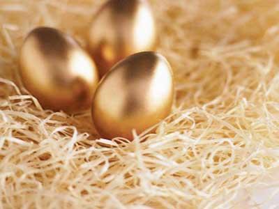 چگونه تخممرغهای هفت سين را رنگ كنيم؟