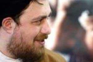 قطع سخنان سیدحسن خمینی نشانه چیست؟