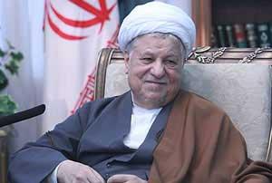 هاشمی رفسنجانی: جایگزینی برای نظام ولایت فقیه و رهبری معظم انقلاب نمی بینم