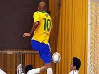 سرمربی تیم ملی برزیل:با این بازیكنان باهوش برای تمام تیمهای دنیا خطرناك هستید