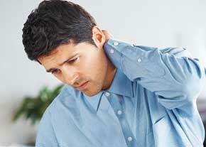 گردنم درد میكند دکتر!