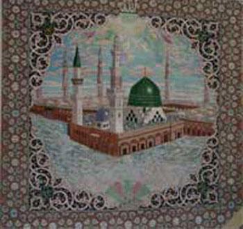 صنایع دستی اصفهان, فرش اصفهان, قالیهای ایرانی