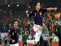ژاوی: اگر همین طور بازی کنیم، هلند را هم شکست خواهیم داد